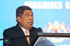 Con trai Bộ trưởng Quốc phòng Malaysia bị bắt vì sử dụng ma túy