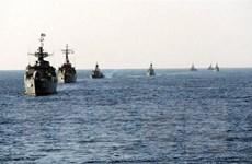 Iran lên kế hoạch diễn tập hàng hải chung với Nga ở Biển Caspi