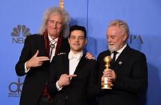 'Bohemian Rhapsody' đánh bại 'A Star Is Born' của Lady Gaga