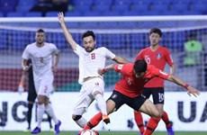 Ra quân thất bại tại Asian Cup, Philippines vẫn được ca ngợi hết lời