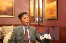 Bộ trưởng Trần Tuấn Anh: Áp lực là động lực cho thực thi nhiệm vụ