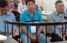 Nguyên Tổng Giám đốc Công ty chứng khoán Tràng An lĩnh án 18 năm tù