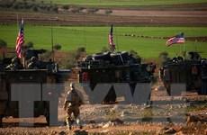 Mỹ rút quân khỏi Syria song vẫn chiến đấu chống tổ chức IS