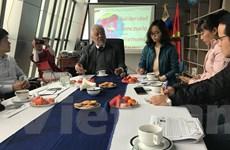 Việt Nam và Venezuela hợp tác hiệu quả về nông nghiệp