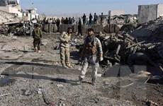 Ấn Độ và Mỹ bàn thảo về tiến trình hòa bình Afghanistan