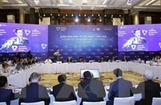 Diễn đàn Kinh tế Việt Nam 2019 diễn ra ngày 16-17/1 tại Hà Nội