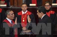 Liên hợp quốc khẳng định tiếp tục hợp tác với chính phủ Venezuela