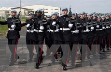 Những nỗ lực quốc phòng của Anh tại Đông Nam Á