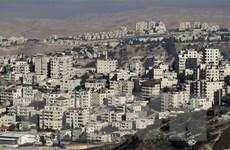 Jordan kêu gọi chấm dứt bế tắc trong tiến trình hòa bình Trung Đông