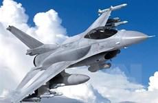Croatia hủy thỏa thuận mua máy bay chiến đấu của Israel