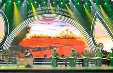 Khai mạc Diễn đàn Du lịch ASEAN 2019: Sức mạnh của sự thống nhất