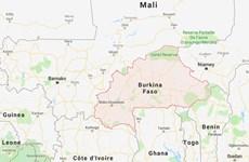 Một công dân Canada bị hàng chục tay súng bắt cóc tại Burkina Faso
