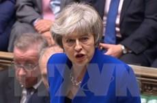 Thủ tướng Theresa May tìm tiếng nói chung với các đảng phái khác