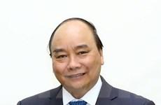Thủ tướng Nguyễn Xuân Phúc sẽ dự Hội nghị thường niên Diễn đàn Davos