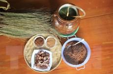 Rượu cần: Nét văn hóa đặc trưng của người Jrai trong ngày Tết