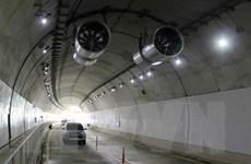 Thông xe hầm Cù Mông tạo điều kiện phát triển liên kết vùng