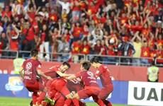 Tour du lịch tới UAE cổ vũ Việt Nam đá trận tứ kết đắt khách