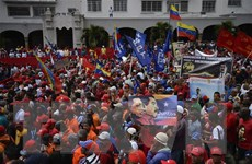 Nga: Chính sách của Mỹ 'can thiệp trực tiếp' vào nội bộ Venezuela