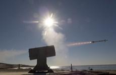 Đức xuất khẩu 4 hệ thống tên lửa phòng thủ hải quân RAM sang Qatar