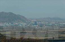 Đặc phái viên hạt nhân hàng đầu Mỹ-Trung thảo luận về Triều Tiên