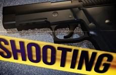 Mỹ: Nổ súng tại bang Georgia, nhiều người thương vong