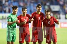 Những tài năng U21 nổi bật nhất tại giải đấu Asian Cup 2019