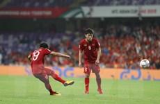 Fox Sports Asia xếp Quang Hải vào top 5 tài năng 'cần xuất ngoại'