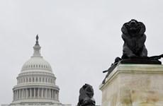 Tổng thống Mỹ sẵn sàng đóng cửa một phần chính phủ lần 2
