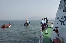 Vụ đắm thuyền ngoài khơi Djibouti: Tìm thấy thêm nhiều thi thể
