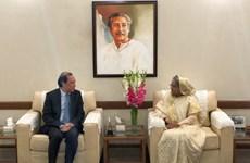 Thứ trưởng Ngoại giao Nguyễn Quốc Dũng thăm Bangladesh