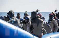 Các nước Nam Âu hối thúc các nước EU chia sẻ trách nhiệm
