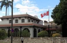 Cuba phản ứng việc Canada giảm nhân viên ngoại giao tại Havana