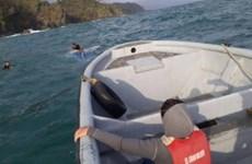 Lật thuyền chở người di cư ở Colombia, nhiều người chết và mất tích
