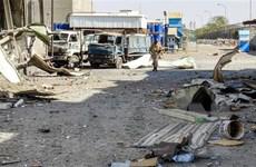 Liên quân Arab sẵn sàng sử dụng 'lực lượng đặc biệt' đối với Houthi
