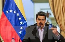 Tổng thống Maduro cáo buộc các quân nhân đào ngũ âm mưu đảo chính