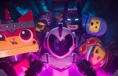 The LEGO Movie 2: 'Ngày tận thế' qua góc nhìn búp bê xếp hình