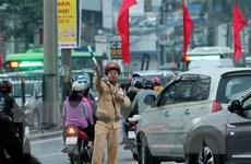 Tăng cường sự lãnh đạo của Đảng đối với công tác an toàn giao thông