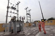 Đà Nẵng: Bóng bay vướng vào dây gây mất điện hàng loạt chiều 30 Tết