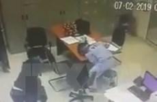 Vụ cướp tại trạm Long Thành-Dầu Giây: Số tiền bị cướp là 2 tỷ đồng