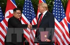 Hội nghị thượng đỉnh Mỹ-Triều lần 2: Bốn thách thức lớn