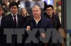 Đàm phán cấp chuyên viên chuẩn bị cho cuộc gặp thượng đỉnh Mỹ-Triều