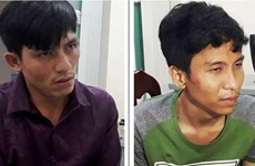Vụ cướp tại Trạm thu phí ở Đồng Nai: Đã thu giữ hơn 1,1 tỷ đồng