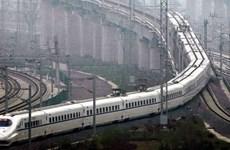 Thái Lan tìm nguồn thay thế vốn Trung Quốc trong dự án đường sắt