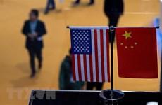 Thời điểm cho cuộc đàm phán thương mại Mỹ-Trung tiếp theo