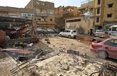 Libya: Quân đội miền Đông thiết lập vùng cấm bay ở miền Nam