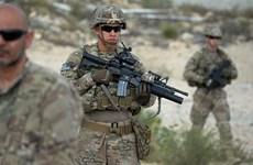 Séc tuyên bố sẵn sàng tiếp bước Mỹ rút quân khỏi Afghanistan