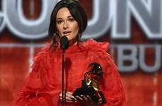 Vinh danh chủ nhân các tượng vàng quan trọng nhất Grammy 2019