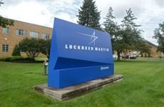 Mỹ: Tập đoàn Lockheed Martin ký hợp đồng lớn với Hải quân