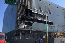Hỗ trợ lao động Việt Nam gặp nạn do hỏa hoạn tại Đài Loan