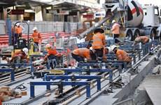 Australia khuyến khích cho nhân viên nghỉ làm vì nắng nóng